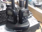 MIDLAND 2 Way Radio/Walkie Talkie LXT500